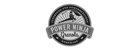 Power Ninja Granola